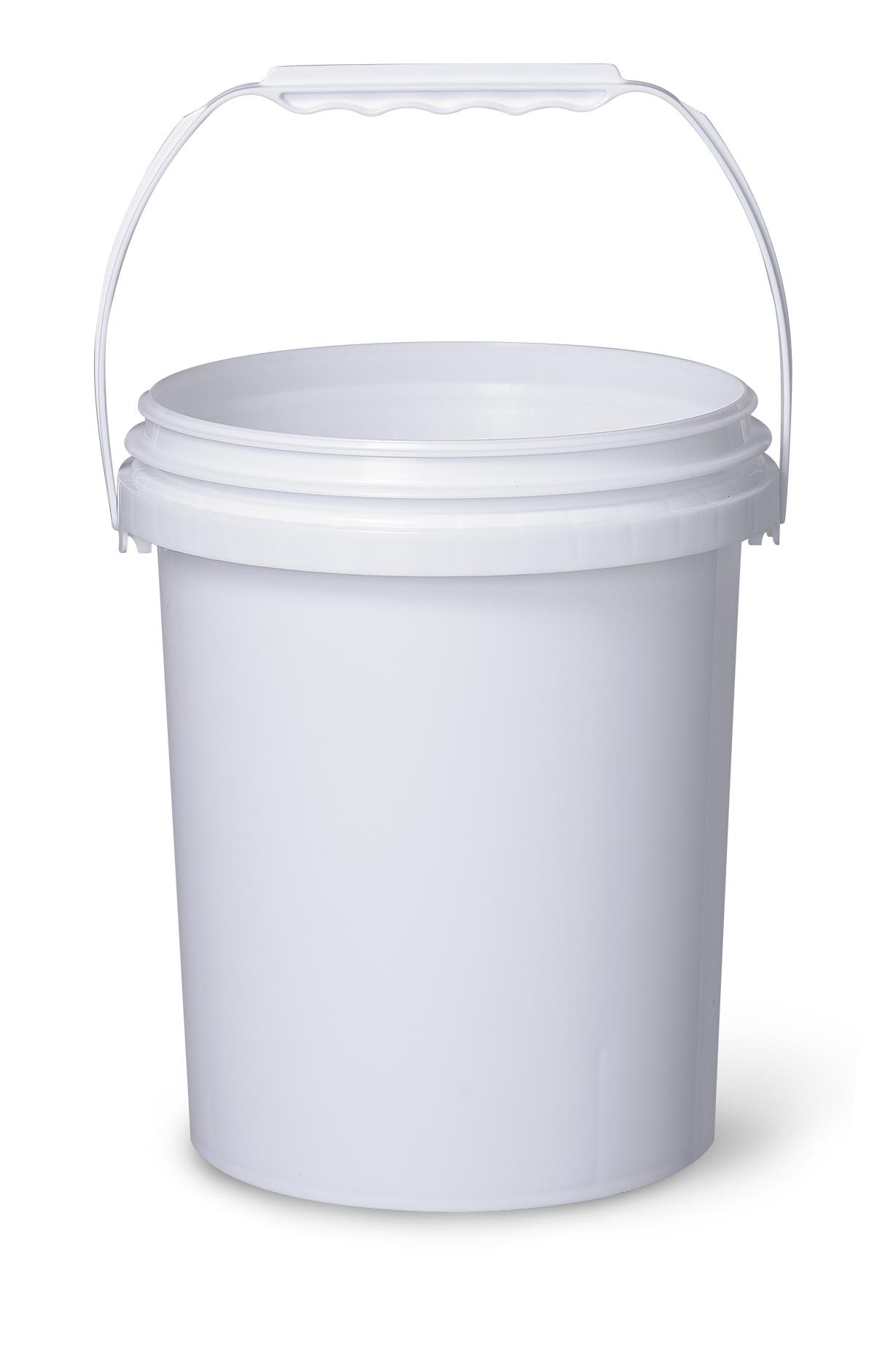 1G圓(3.785L)塑膠桶